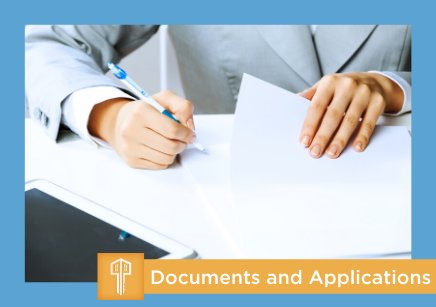 Documents and Applications